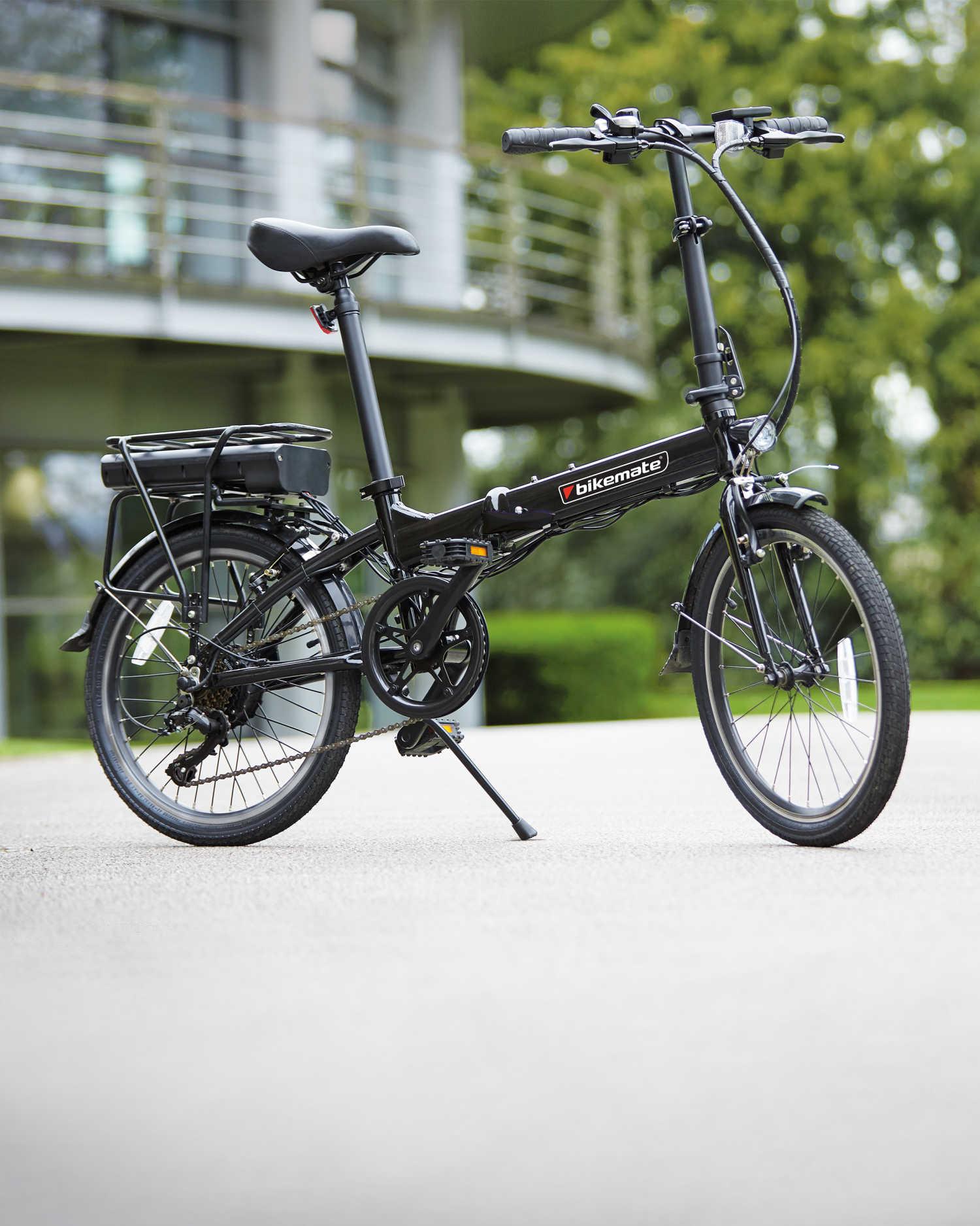 aldi folding ebike on sale now 499 pedelecs electric bike community. Black Bedroom Furniture Sets. Home Design Ideas