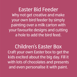 Easter family fun aldi uk easter bunny ears negle Images