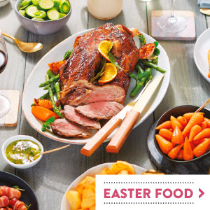 Easter 2018 food recipes activites and craft ideas aldi uk enjoy the best the season has to offer with our amazing easter food and award winning wine range theres easter craft ideas recipes and of course our forumfinder Image collections