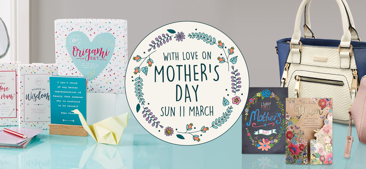 Mothers day gifts present ideas aldi uk for Gifts she ll love