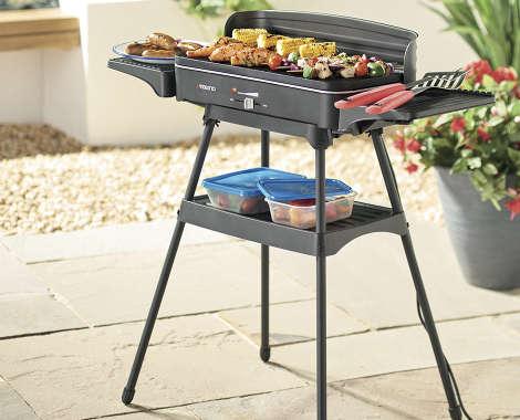 Aldi Holzkohlegrill Fire King Kamado : Kamado bbq dual fuel barbecue aldi uk