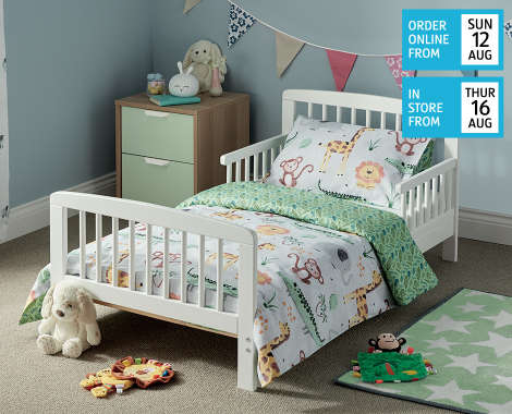 About Our Specialbuys Baby Toddler Aldi Uk