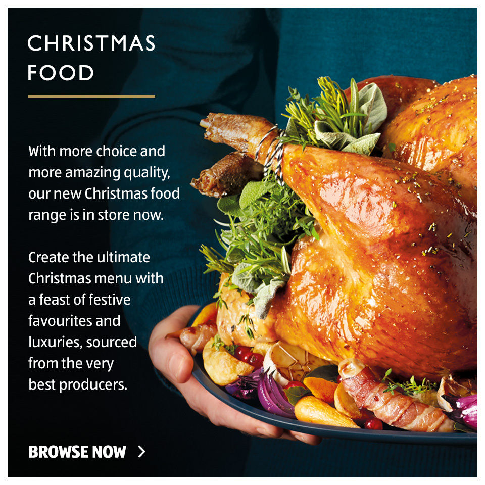 Aldi home sale catalogue special buys stirling 34l microwave oven - Christmas Food And Drink