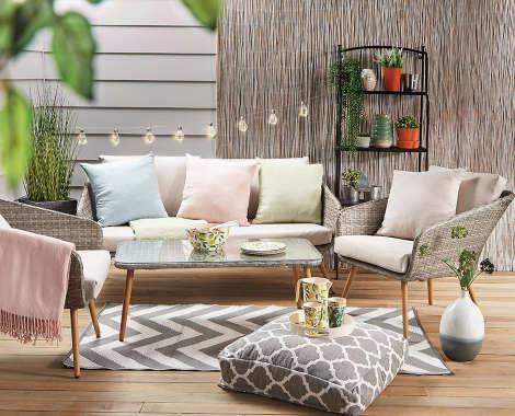 Outdoor Garden Furniture   Garden Shop   ALDI - ALDI UK