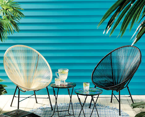Garden Furniture   Rattan Patio Furniture Sets - ALDI UK