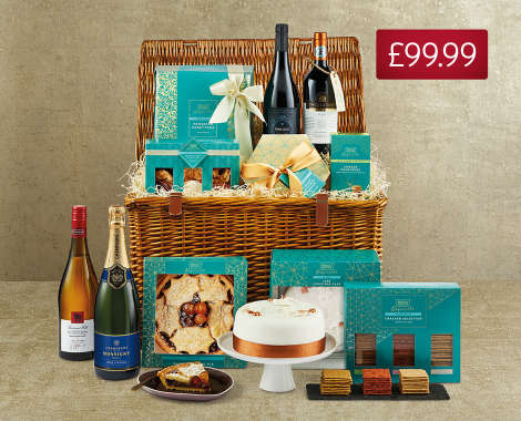 Shop Now. Specially Selected Treats Hamper ...
