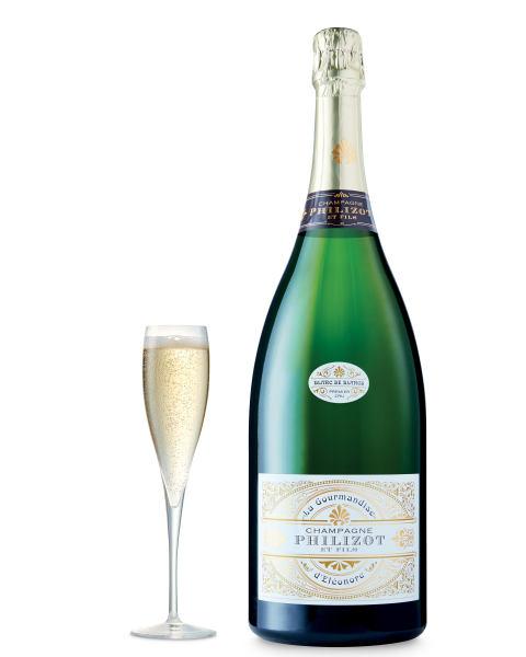 Champagne Philizot PremierCru
