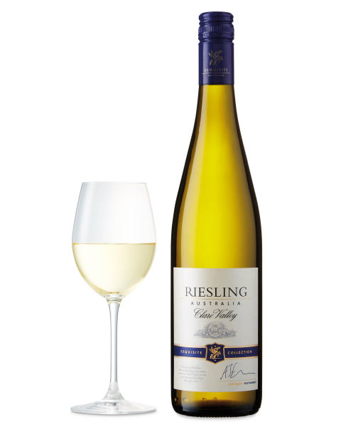 Exquisite Riesling 2016, Clare Valley, Australia