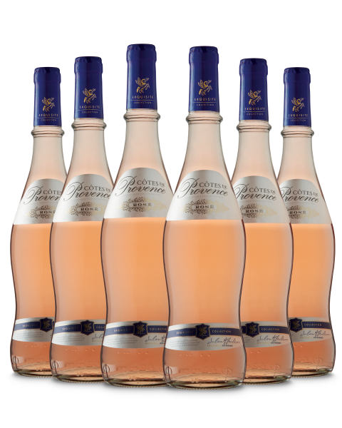Exquisite Collection Cotes de Provence 2015
