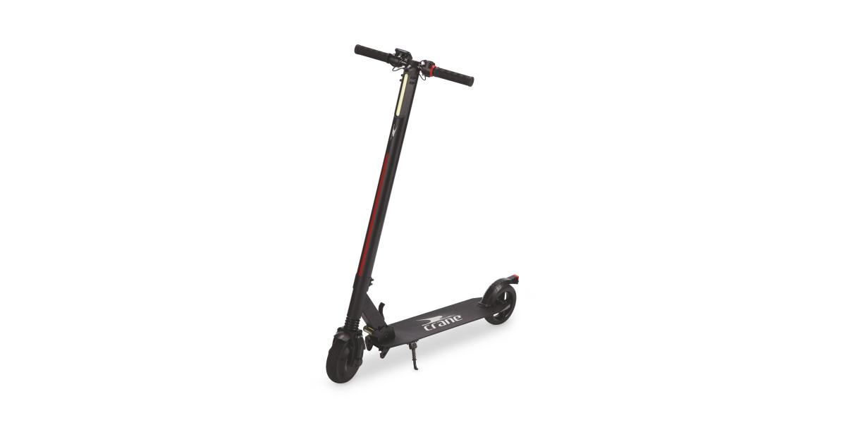 Aldi E Scooter