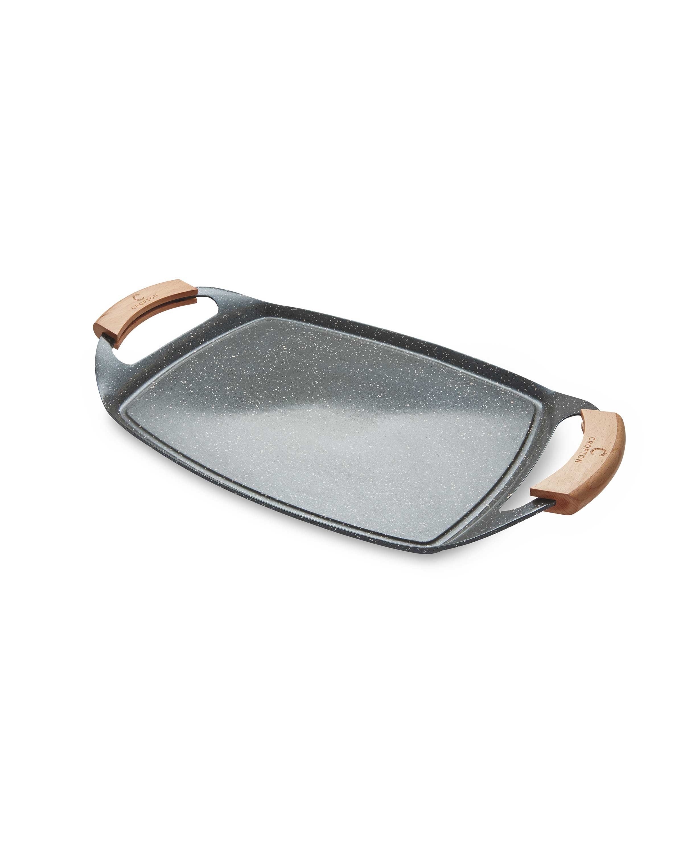Crofton Teppanyaki Grill Plate - ALDI UK