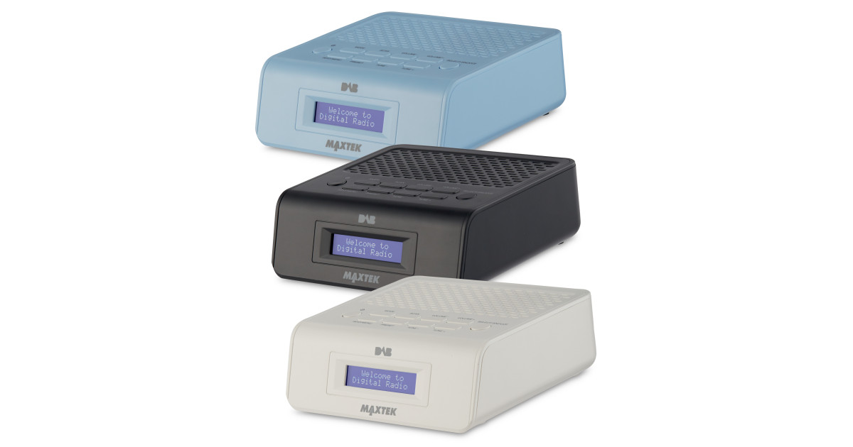 dab alarm clock radio aldi uk. Black Bedroom Furniture Sets. Home Design Ideas