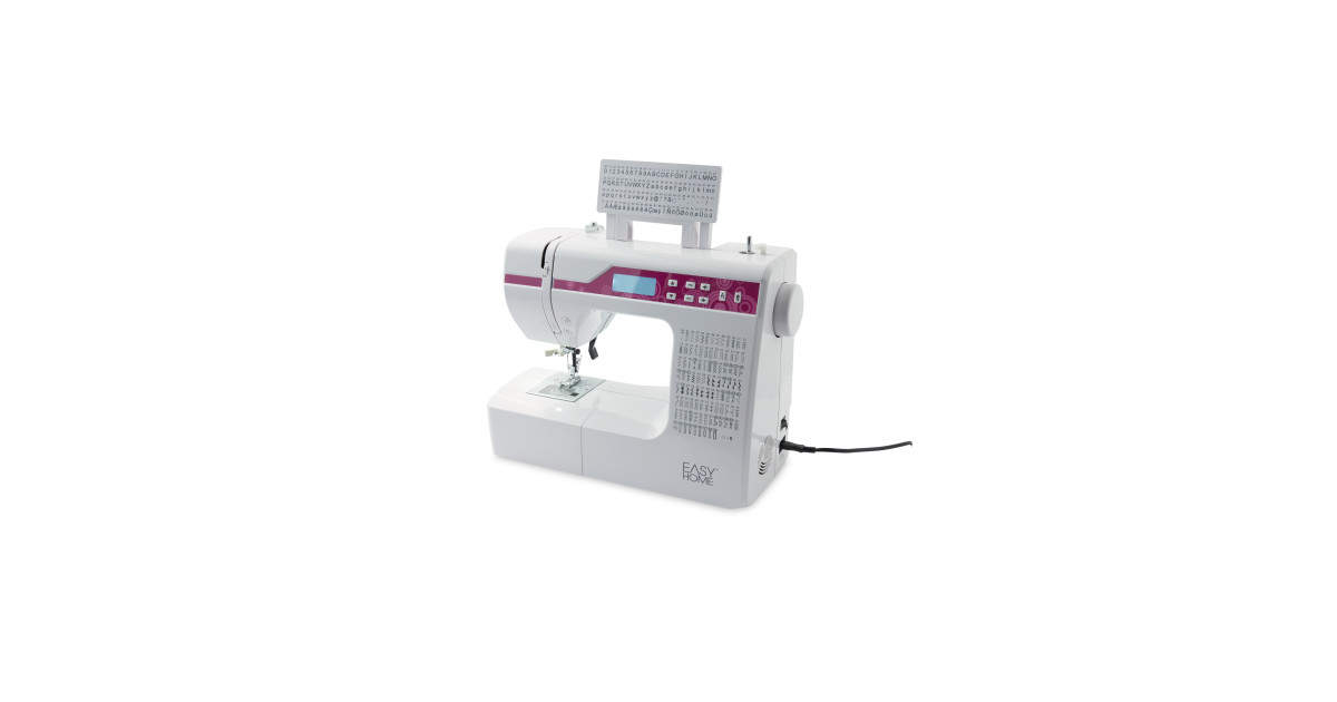 Digital Sewing Machine ALDI UK Cool Aldi Sewing Machine 2016