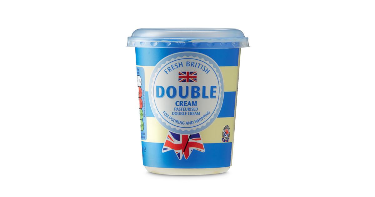 double cream at aldi offers calendar week. Black Bedroom Furniture Sets. Home Design Ideas