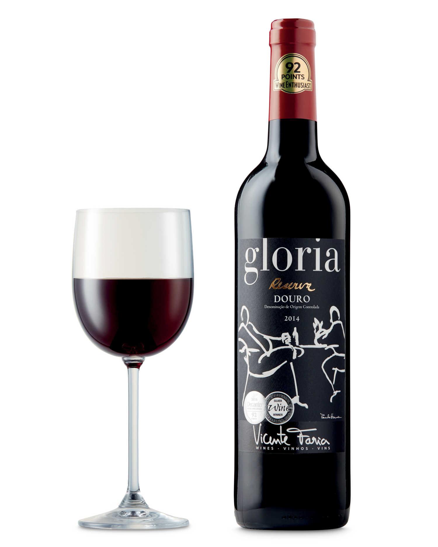 Gloria Douro Reserva 2014