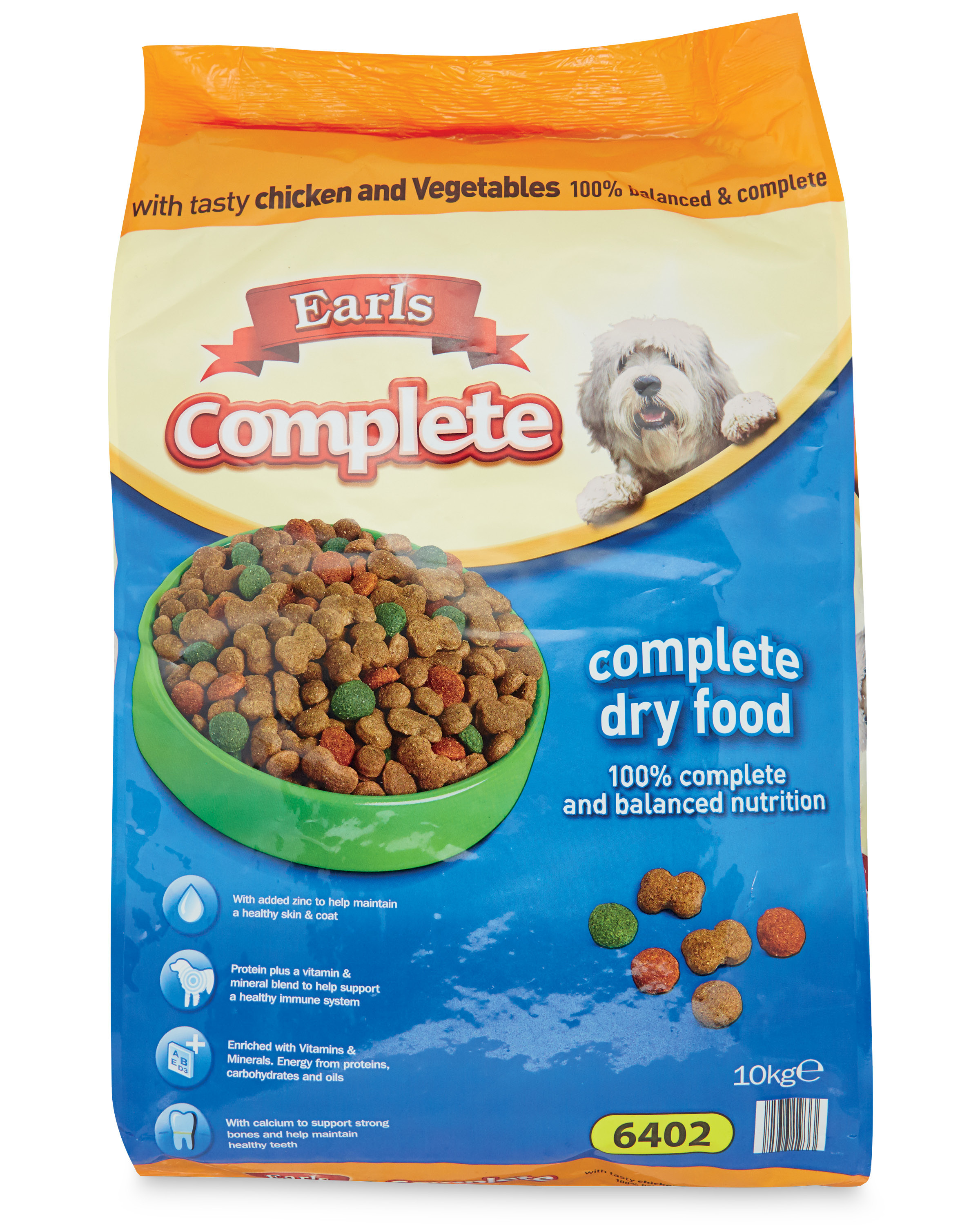 Aldi Kg Dog Food