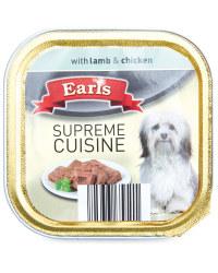 Aldi Earls Dog Food Ingredients