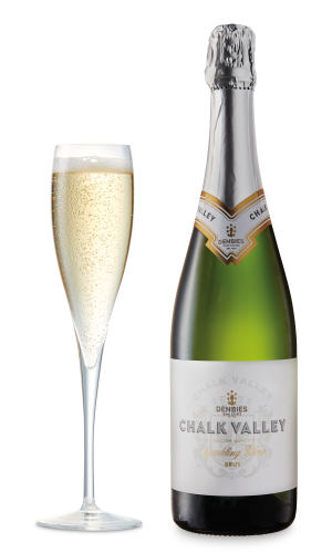 Chalk Valley Quality English Sparkling Wine