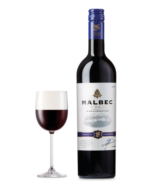Exquisite Malbec 2017, Uco Valley, Argentina