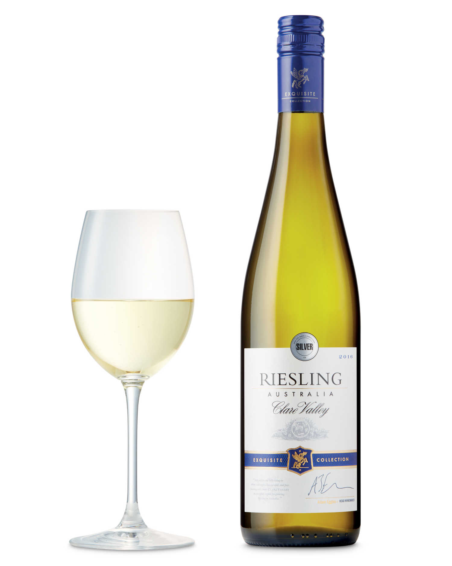 Exquisite Collection Clare Valley Riesling 2017