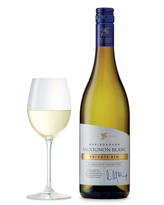 Aldi Exquisite Collection Sauvignon Blanc 2016