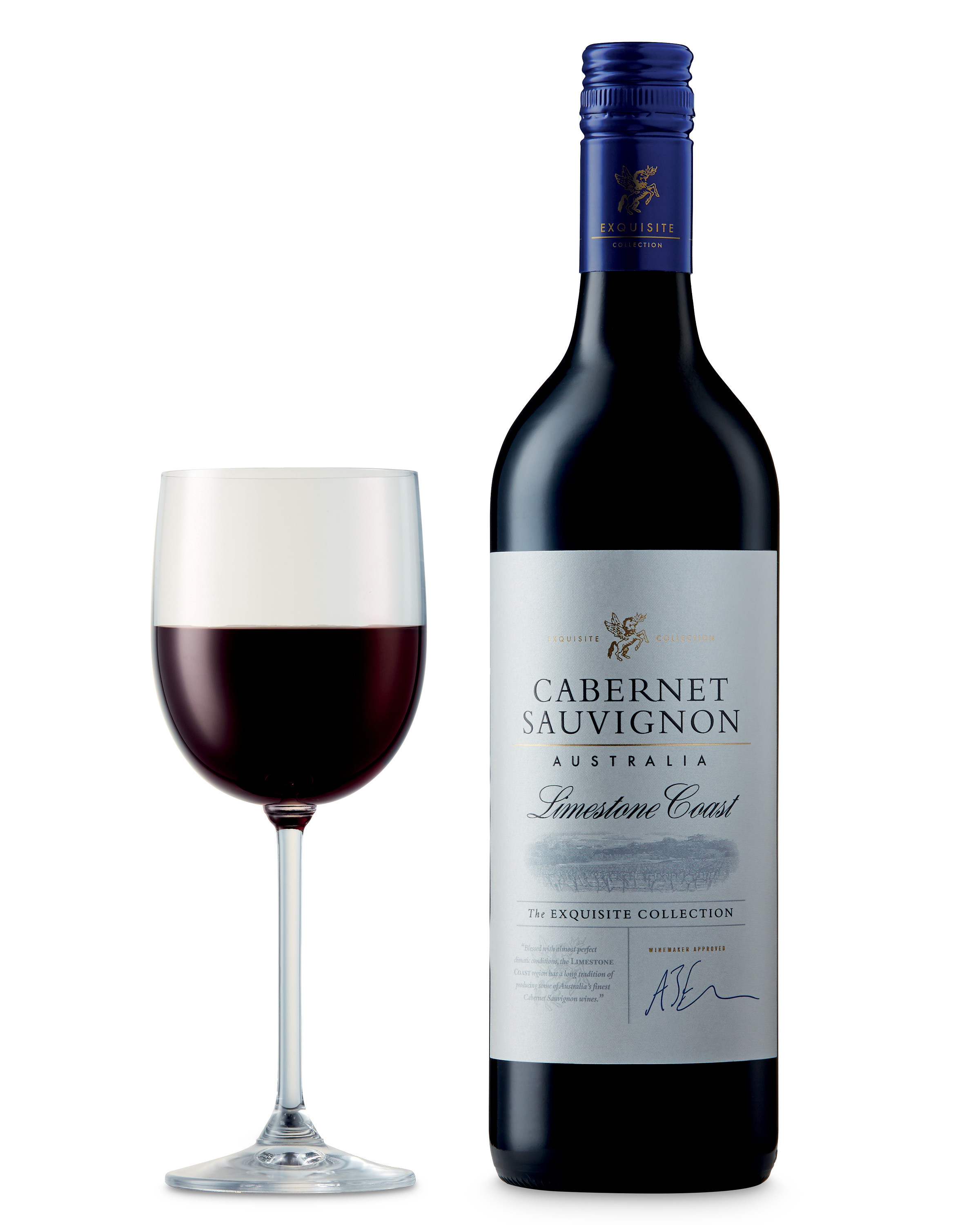 Exquisite Collection Cabernet Sauvignon 2014
