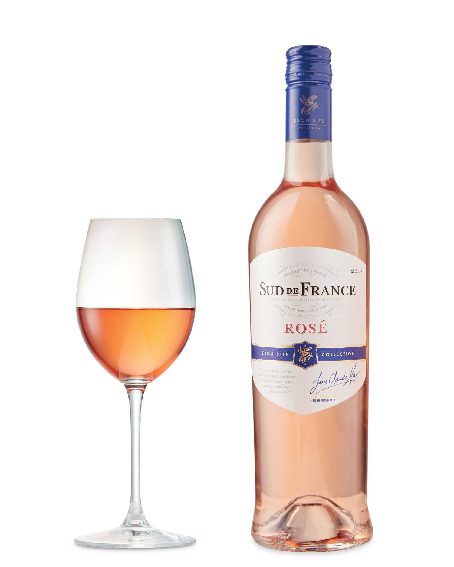 Exquisite Collection Sud de France Rosé