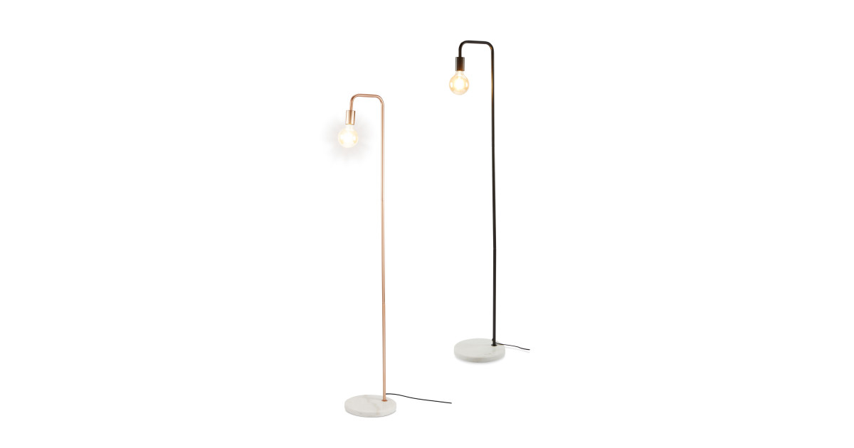 Aldi Illumination Vintage Floor Lamp