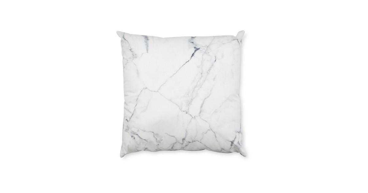Kirkton house marble cushion aldi uk