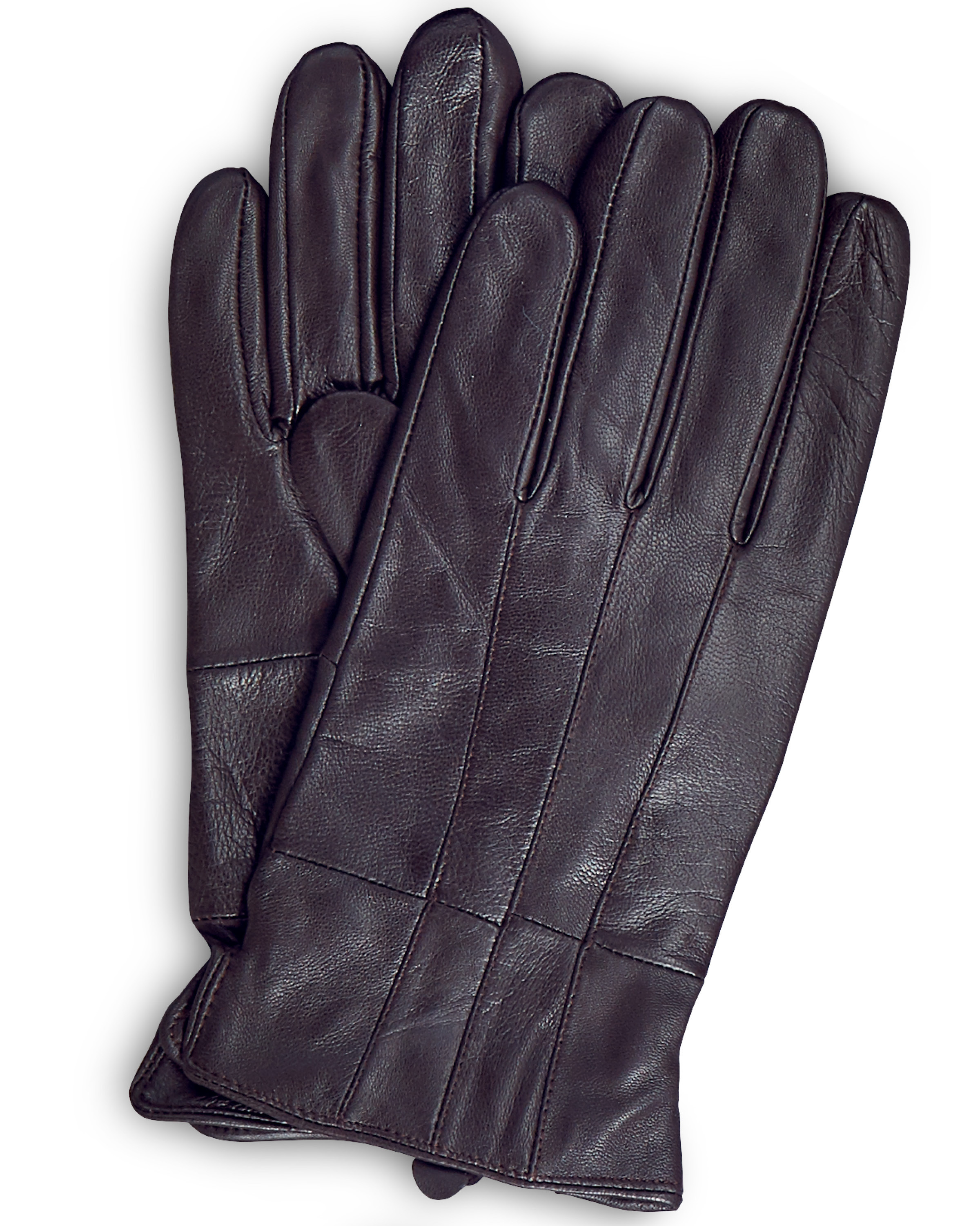 Ladies coloured leather gloves - Ladies Coloured Leather Gloves 15