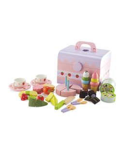 Home Creation Childrens Storage Unit Aldi Uk