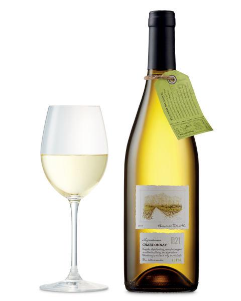 Lot 21 Argentinian Chardonnay 2015, Uco Valley,Mendoza