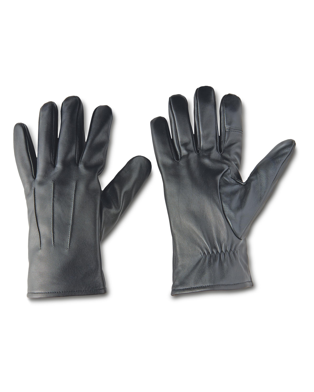 Leather mens gloves uk - Mens Leather Gloves L Uk Men S Cruiser Summer
