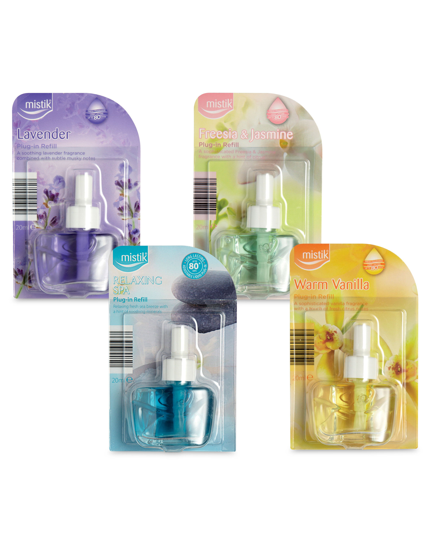 Plug in complete refills deal at aldi offer calendar for Best plug in air freshener
