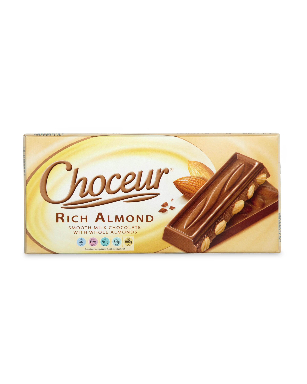 Where To Buy Choceur Milk Chocolate Bars
