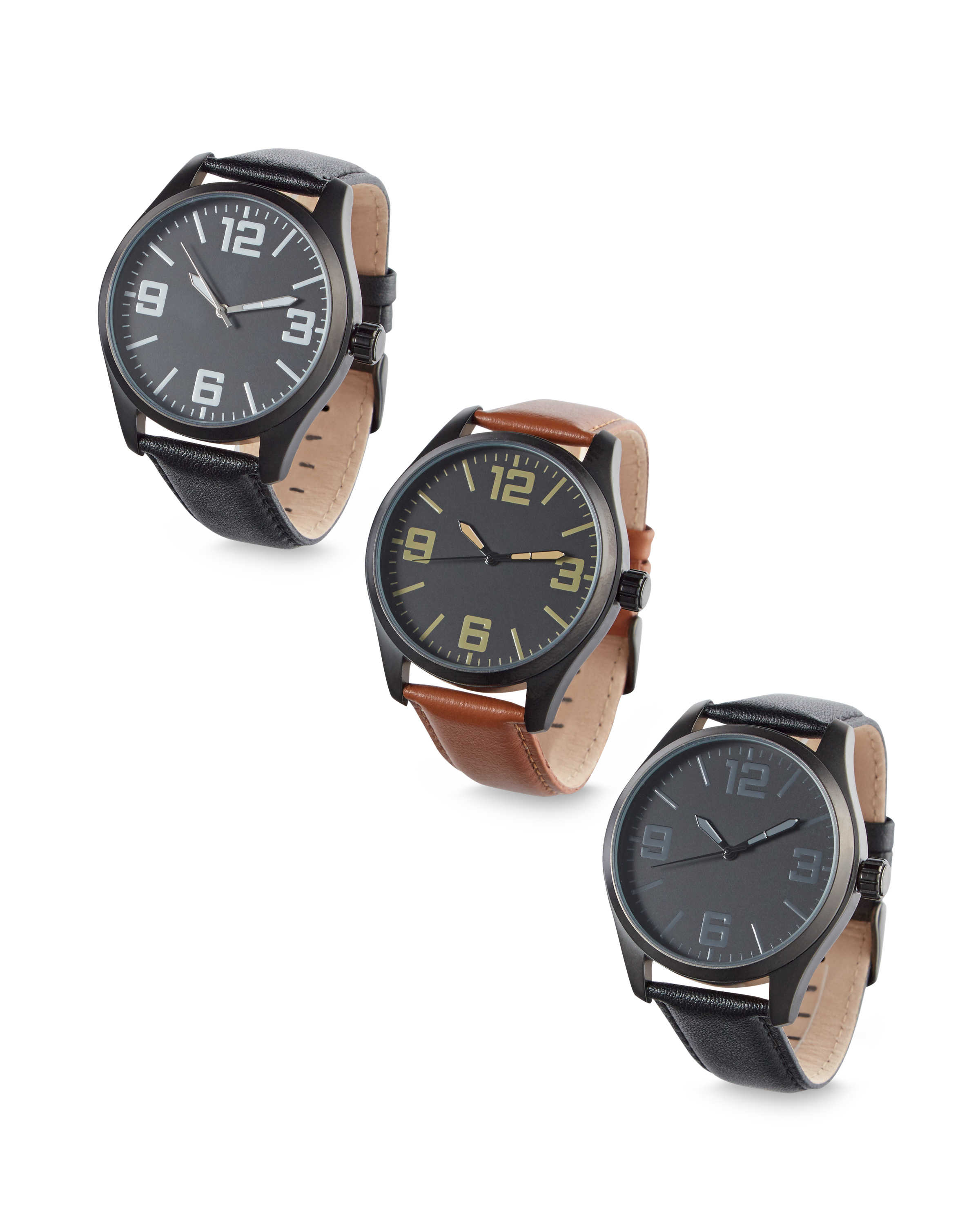 Aldi Automatic Aviation Watches - Watch Discussion Forum