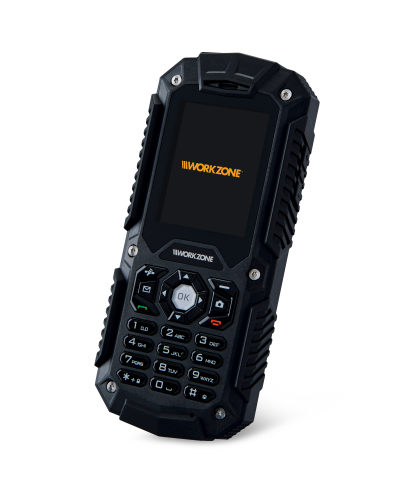 Rugged mobile phone dual sim 3g aldi from 31st march for Saldi mobili on line