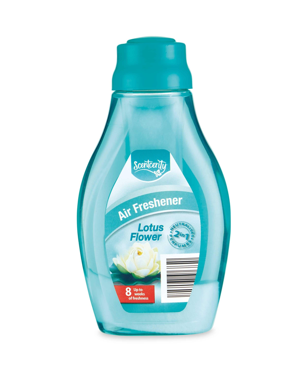 Scentcerity Lotus Wick Air Freshener Aldi Uk