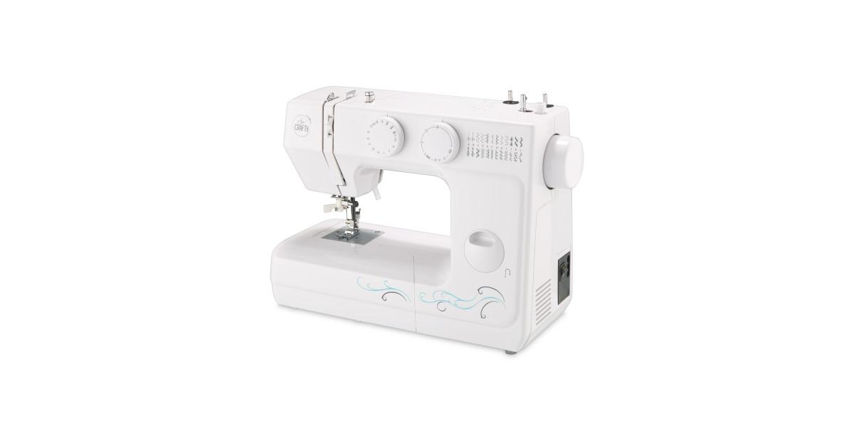 So Crafty Sewing Machine ALDI UK Magnificent Aldi Sewing Machine