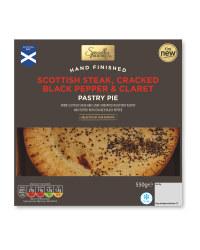 Steak & Claret Pie - ALDI UK