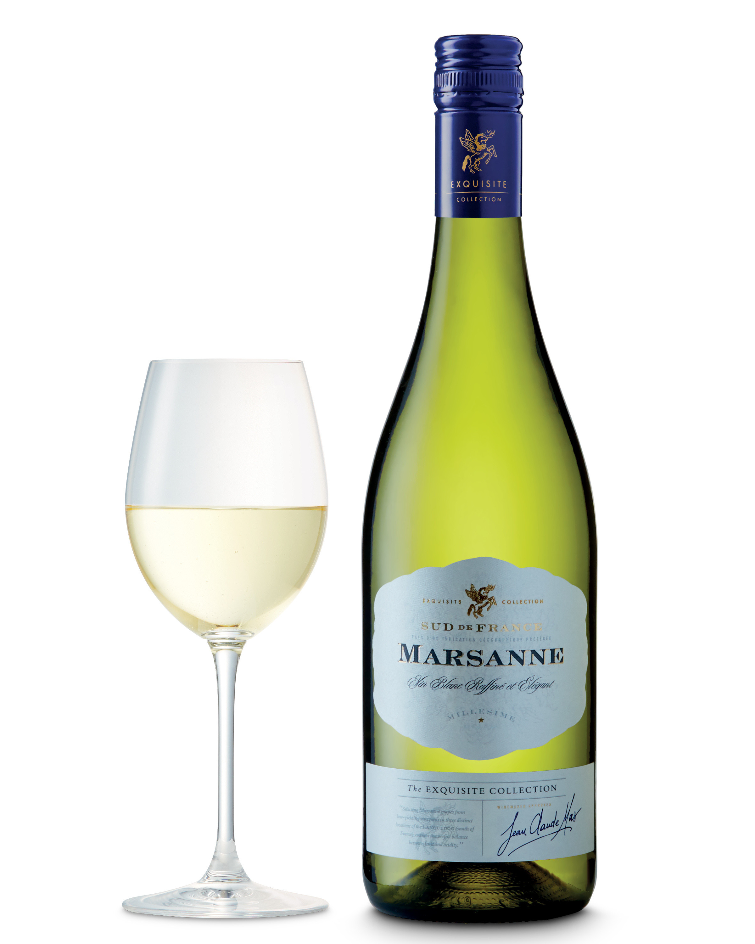 Aldi The Exquisite Collection Marsanne 2015