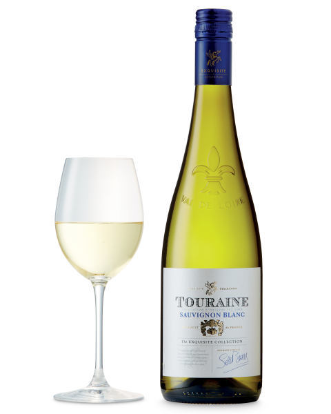 Touraine Sauvignon Blanc 2014