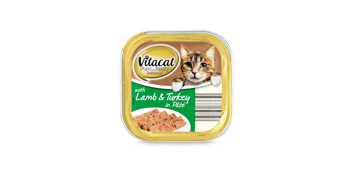 Best Deals On Cat Food This Week