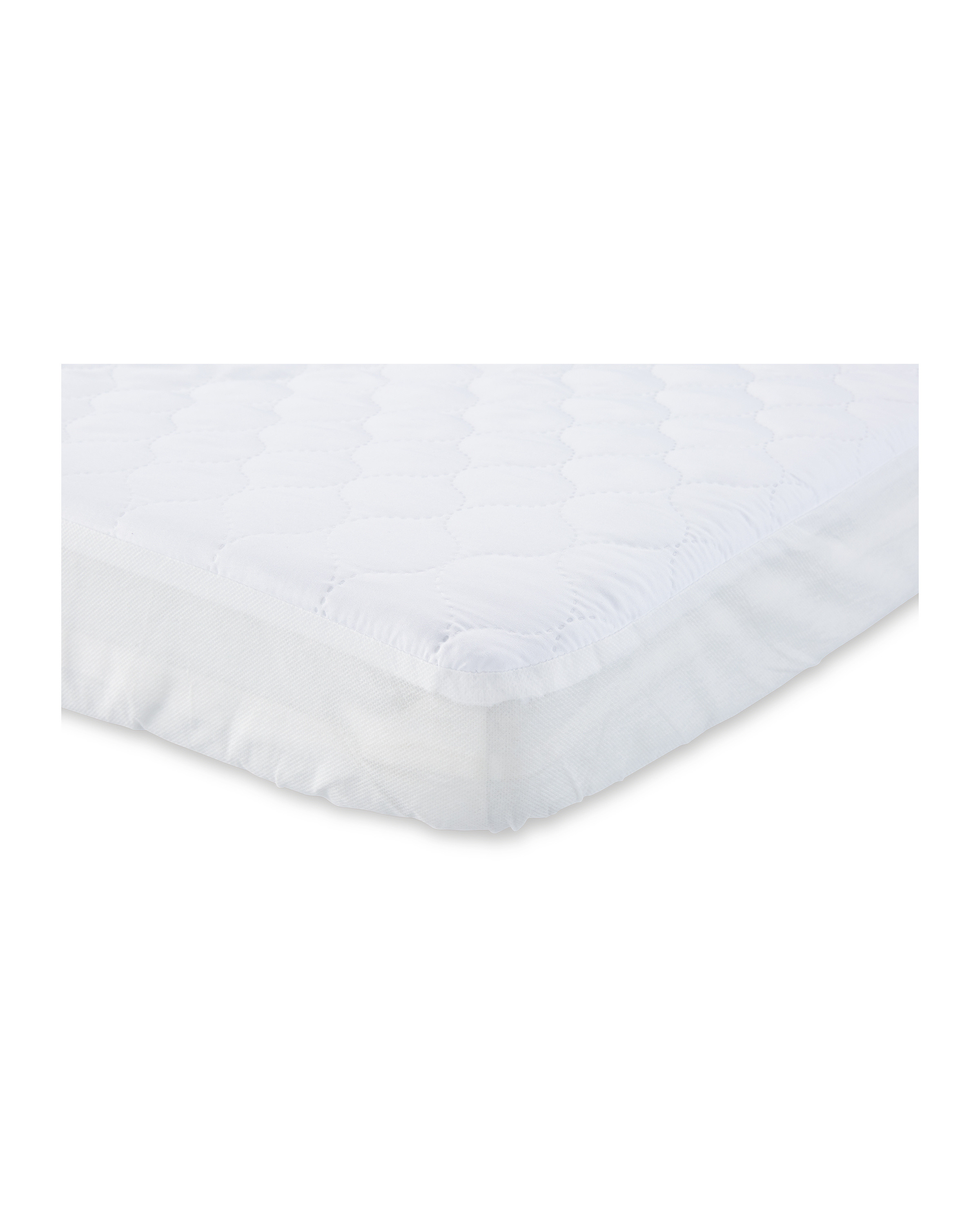 cover pad overstock ultimate protection free orders bath shipping on over mattress beautyrest waterproof product bedding