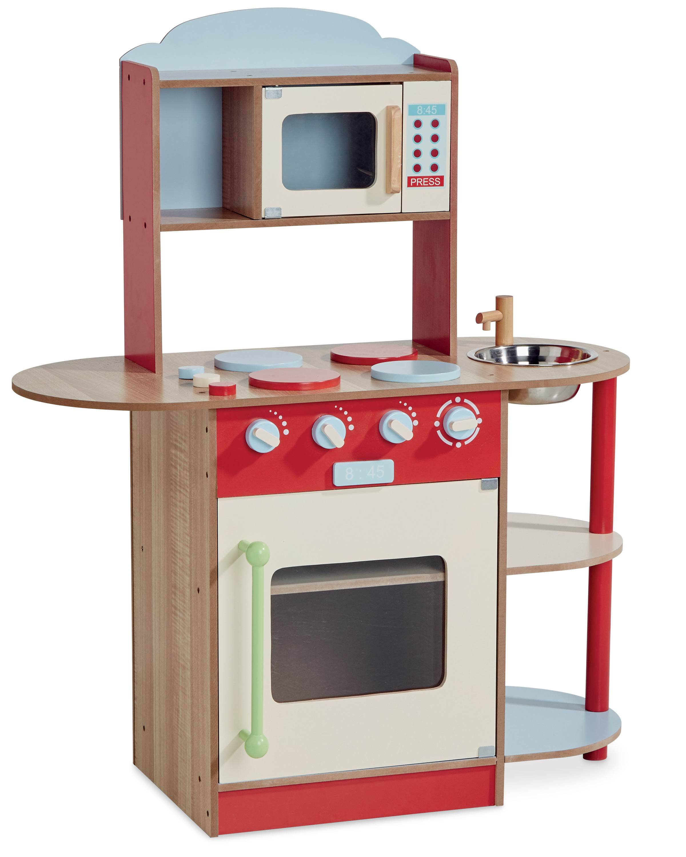 Childrens Wooden Play Kitchen Uk The Best Kitchen In